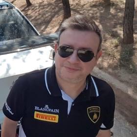 Christos Papantonakis